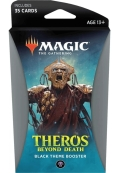 MTG - Theros Beyond Death - BLACK Theme Booster Pack
