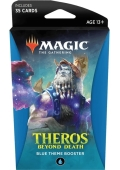 MTG - Theros Beyond Death - BLUE Theme Booster Pack