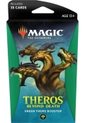 MTG - Theros Beyond Death - GREEN Theme Booster Pack