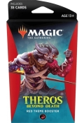 MTG - Theros Beyond Death - RED Theme Booster Pack