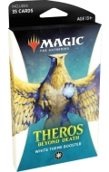 MTG - Theros Beyond Death - WHITE Theme Booster Pack
