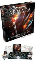 Star Wars - Armada Miniatures Game - REBELLION IN THE RIM Campaign Expansion