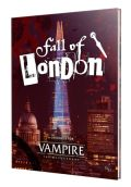 VTM 5th Ed. - FALL OF LONDON, the