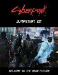 CYBERPUNK RED RPG JUMPSTART KIT
