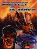 Cyberpunk - PROTECT AND SERVE SB