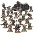 Chaos Space Marines - VENGEANCE WARBAND