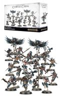Chaos - SLAVES TO DARKNESS: CORVUS CABAL (Excl.)