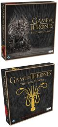 Game of Thrones - IRON THRONE, THE (3-5) + WARS TO COME, THE Expansion