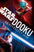 Star Wars - DOOKU: AZ ELVESZETT JEDI