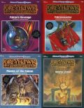 GREYHAWK ADVENTURE COLLECTION (WGA1-4)