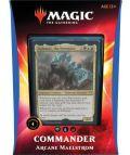 MTG - Commander 2020 - Ikoria: Lair of Behemoths - ARCANE MAELSTROM Multiplayer Deck