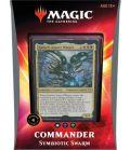 MTG - Commander 2020 - Ikoria: Lair of Behemoths - SYMBIOTIC SWARM Multiplayer Deck
