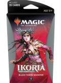 MTG - Ikoria: Lair of Behemoths - BLACK Theme Booster Pack