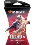 MTG - Ikoria: Lair of Behemoths - WHITE Theme Booster Pack