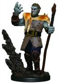 D&D Icons of the Realms Premium Miniatures - Firbolg Male Druid