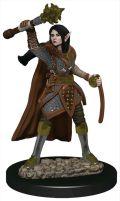 D&D Icons of the Realms Premium Miniatures - Elf Female Cleric