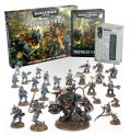 WH40K - PROPHECY OF THE WOLF