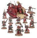 Adeptus Mechanicus - START COLLECTING! ADEPTUS MECHANICUS