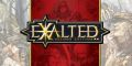 EXALTED 2nd Ed. - EXALTED 2nd Edition - Big Pack