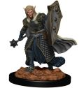 D&D Icons of the Realms Premium Miniatures - Elf Male Cleric