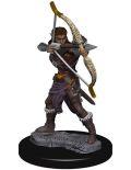 D&D Icons of the Realms Premium Miniatures - Elf Female Ranger