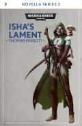 Blackstone Fortress - ISHA'S LAMENT (Thomas Parrott)