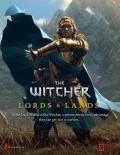 Witcher TRPG - LORDS AND LANDS