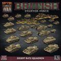 15mm WW2 British `D-DAY BRITISH` Starter Force