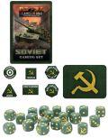 Flames of War - Gaming Set - Russian Soviet Gaming Set in Tin