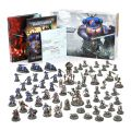 WH40K - WARHAMMER 40.000 INDOMITUS GAME BOX 9th Ed. (Special Edition)