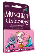 Munchkin - UNICORNS Expansion