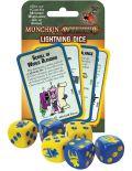 Munchkin - Warhammer Age of Sigmar - LIGHTNING DICE