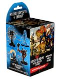 D&D Miniatures - Icons of the Realms - MYTHIC ODYSSEYS OF THEROS Booster Pack (4)
