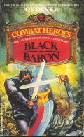 Combat Heroes - 02.BLACK BARON (used)