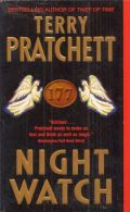 Discworld - 29. NIGHT WATCH (used)