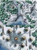 D&D - Icewind Dale - Rime of the Frostmaiden - MAP SET