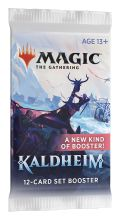 MTG - KALDHEIM Set Booster Pack