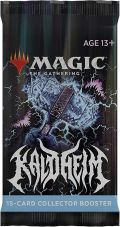 MTG - KALDHEIM Collector Booster Pack