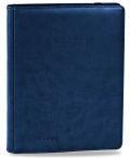 DOSSZIÉ / CARD ALBUM - 9-Pocket Premium PRO-Binder - Blue