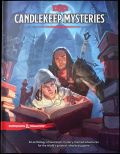 D&D 5th Ed. - CANDLEKEEP MYSTERIES