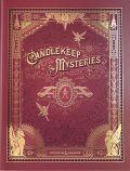 D&D 5th Ed. - CANDLEKEEP MYSTERIES Ltd. Ed.