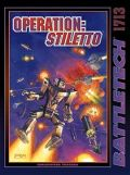 Battletech - OPERATION: STILETTO Adv