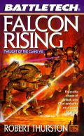 Battletech - Twilight of the Clans - 8. FALCON RISING (Robert Thurston)