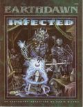 Earthdawn - INFECTED Adv (used)