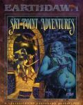 Earthdawn - SKY POINT ADVENTURES