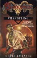 Shadowrun - CHANGELING