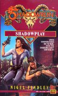 Shadowrun - SHADOWPLAY