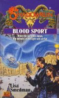 Shadowrun - BLOOD SPORT