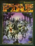Shadowrun - FIELDS OF FIRE