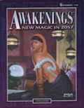 Shadowrun - AWAKENINGS: NEW MAGIC (used)